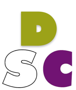 Davis Science Cafe Logo
