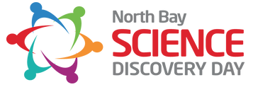 North Bay science discovery day logo