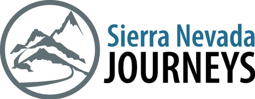 Sierra Nevada Journeys logo